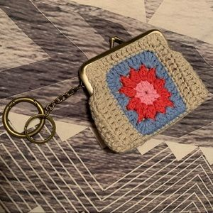 Patricia Nash Borse Coin Purse
